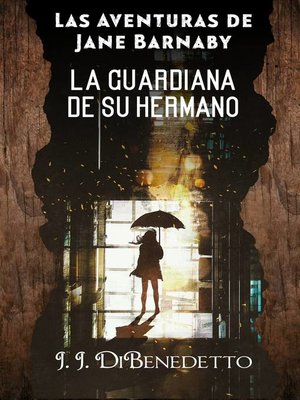 cover image of La Guardiana de su Hermano